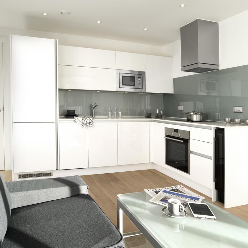 Telford Homes PLC