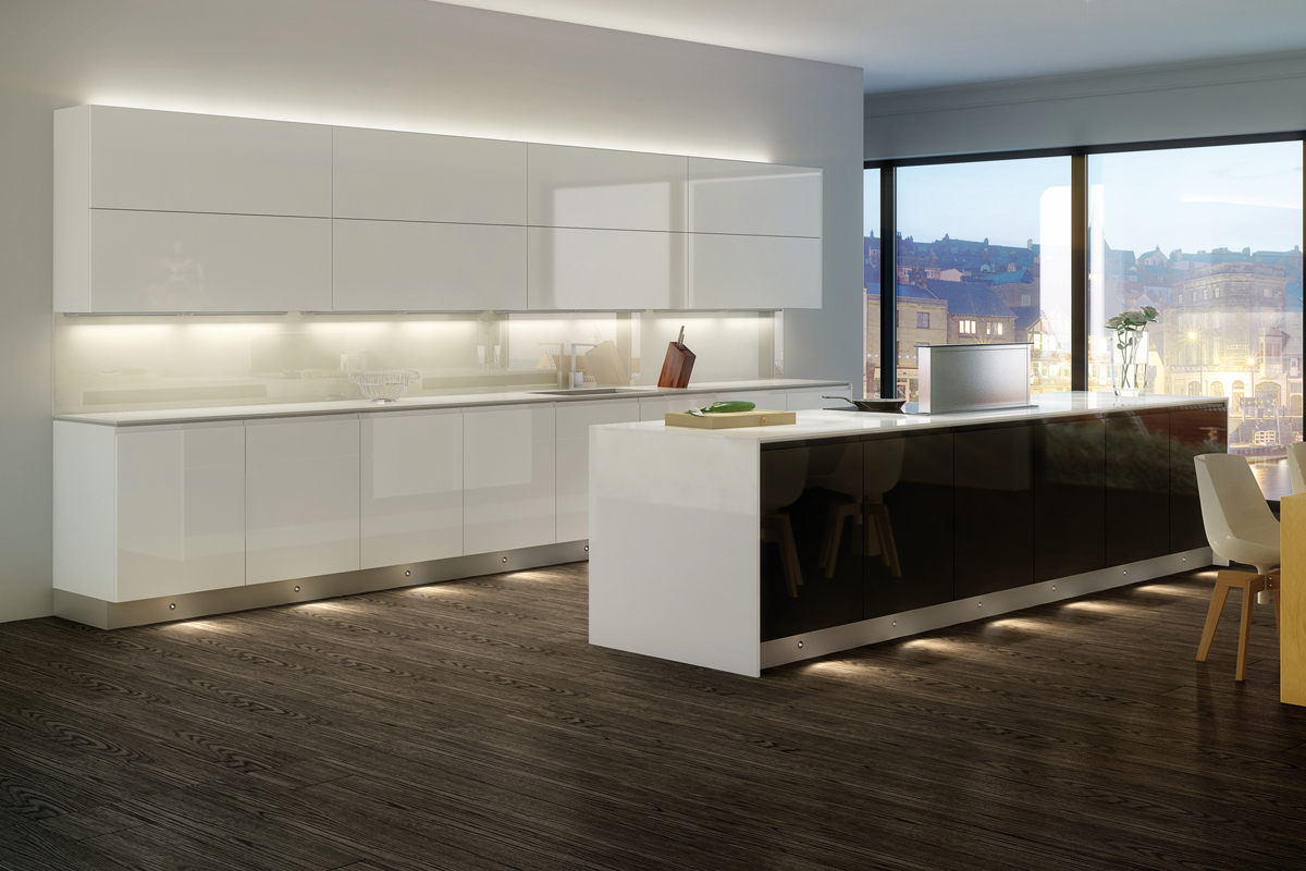 urban myth more than a kitchen bright ideas for kitchen lighting